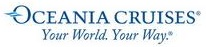 Oceania Cruises logo