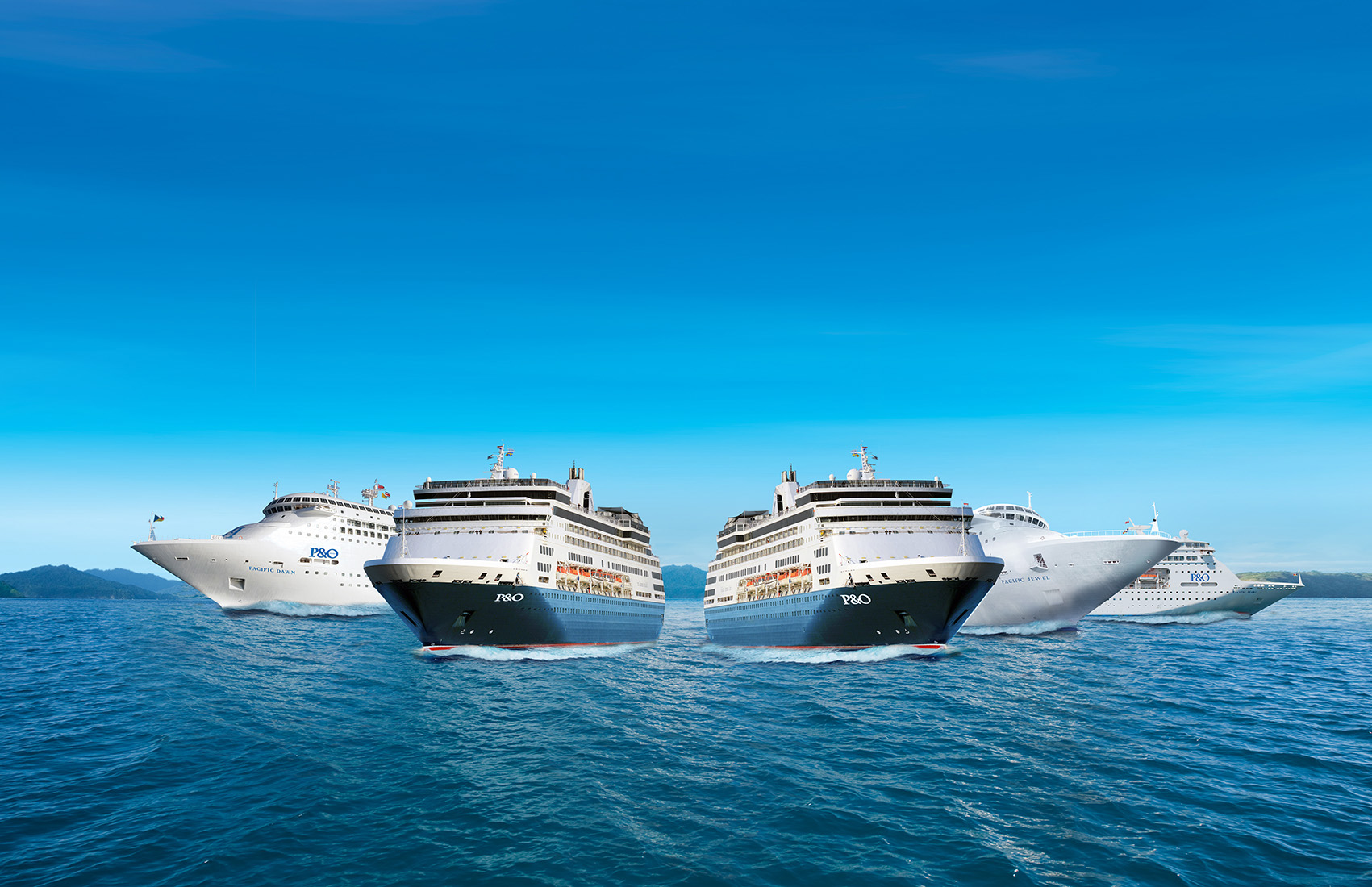 More Ships To Be Added To P Amp O Cruises Fleet Cruise Weekly