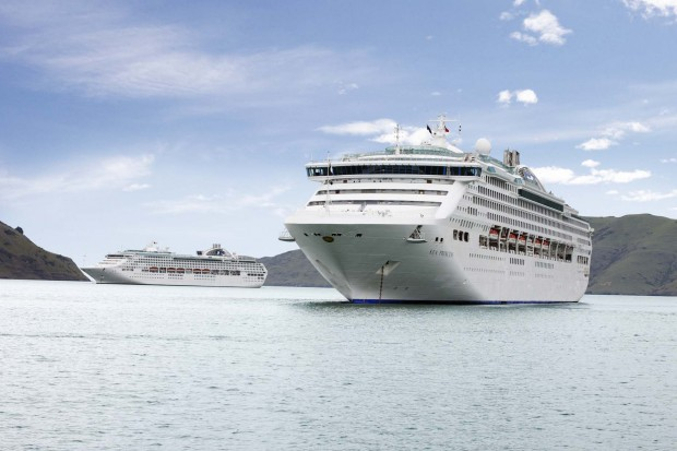 Princess Cruises Leads The Way In New Zealand  Cruise Weekly