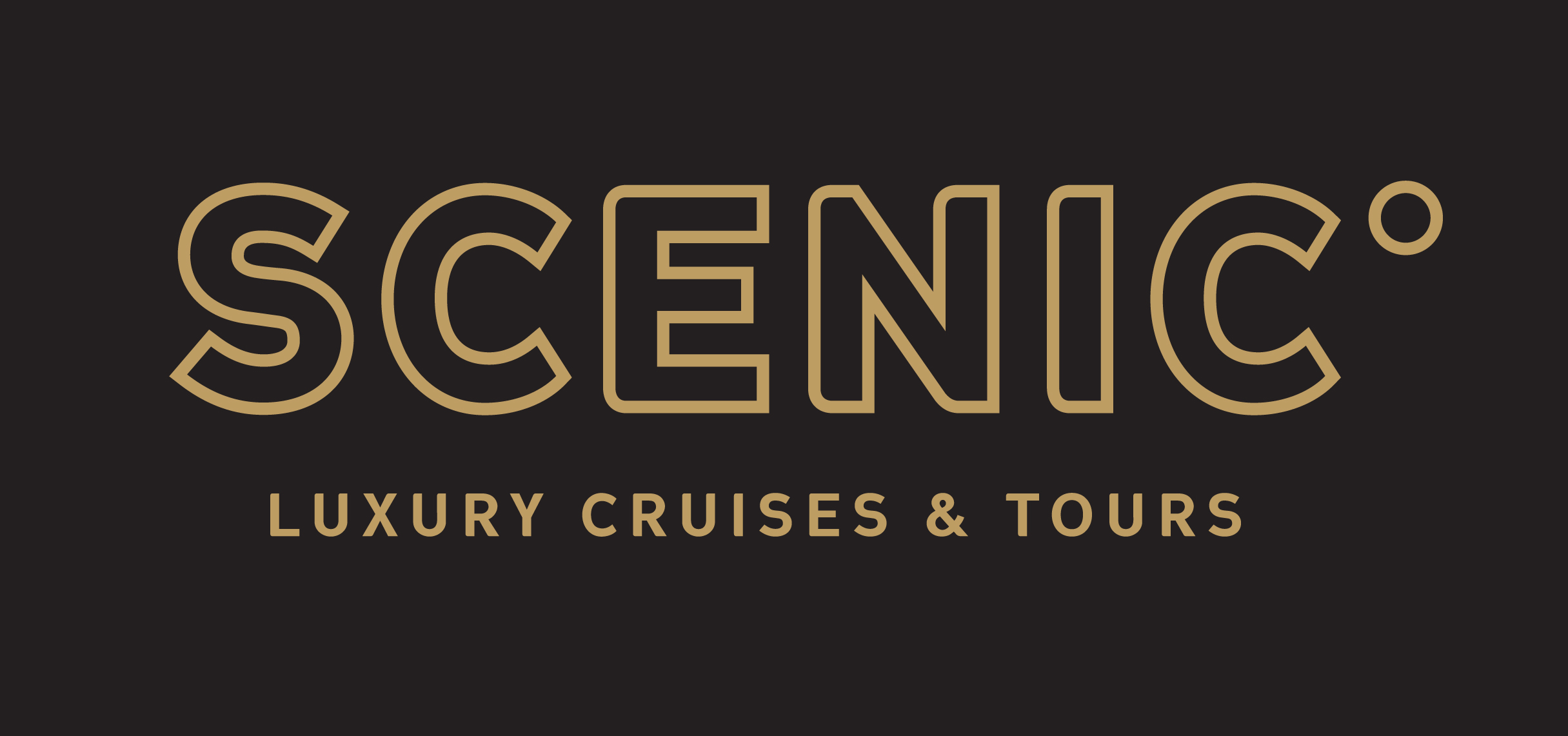 Scenic new logo